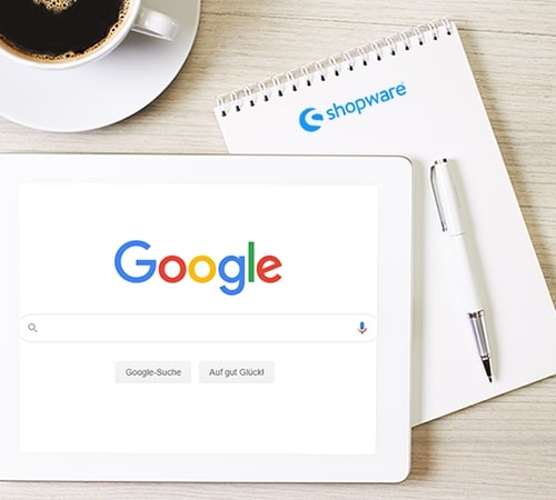 Google Ads für Shopware Shops
